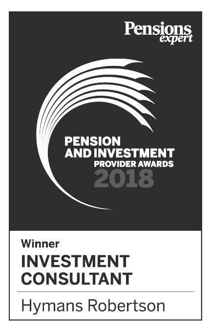2018 PIPA - Investment consultant of the year