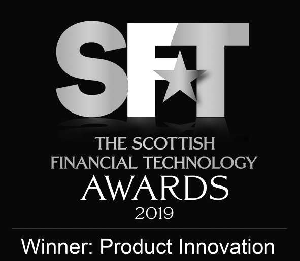 2019 Scottish Financial Technology Awards - Product innovation