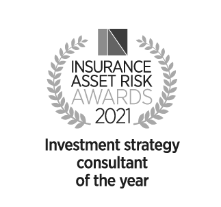 Investment strategy consultant of the year
