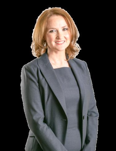 Catherine McFadyen