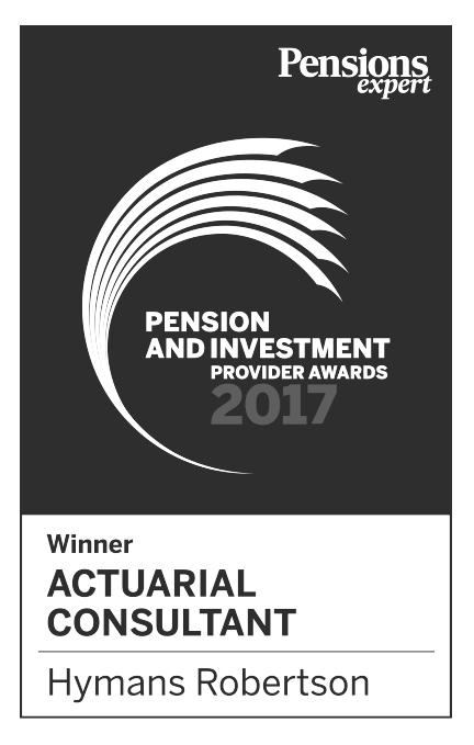 2017 PIPA - Actuarial consultant of the year