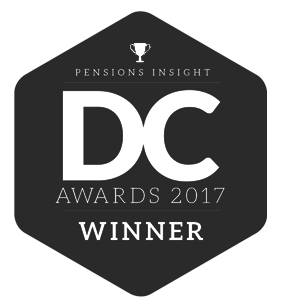 2017 Pensions Insight - DC  consultancy of the year